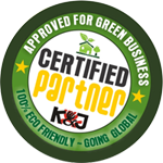 eco certified product