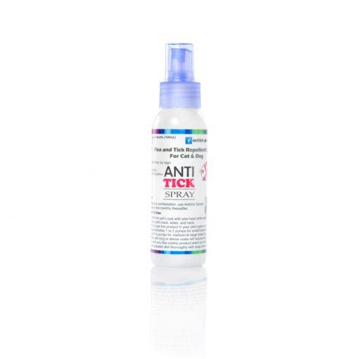 Antitick Spray Kemasan BIG size 100mL